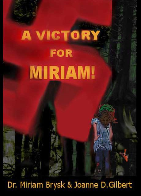 COMING SOON: A Victory for Miriam